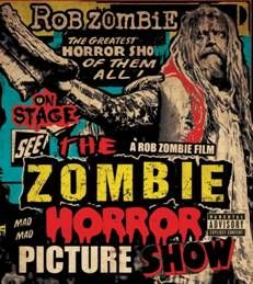 ROB ZOMBIE ANNOUNCES RELEASE OF FIRST EVER CONCERT FILM PLUS FULL EUROPEAN TOUR DATES