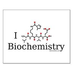 Biochemistry college subjects