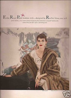 50-039-s-Vintage-Emba-Mink-Advertisement-Anne-St-Marie-1954