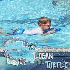 Logan the Turtle