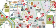 Vous êtes peut être en train de réfléchir à un voyage scolaire dans la capitale espagnole, cet article va vous intéressez! En effet le journal Huffingpost (version espagnole) a associé des lieux à visiter avec des chansons. N'oubliez pas de regarder les...