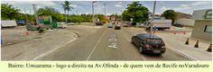 CARNAVAL DE OLINDA - BAIRRO: UMUARAMA - ALUGO CASAS: BAIRRO: UMUARAMA