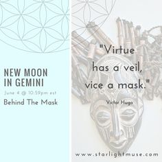 COSMIC BLESSING + new moon LOVE -- May we awaken to the wisdom of our innocence and approach life's crossroads from behind the mask of personality - radically present and conscious of each breath - taking one step at a time and trusting in our purity, integrity, and truth.