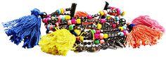 Sommarhärligt armband från Maria Black
