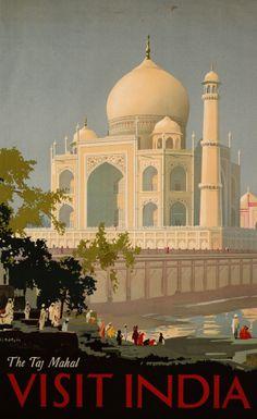 Visit India!