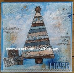sapin Scrap, Photos, Tower, Album, Fir Tree, Computer Case, Scrap Material, Towers, Cake Smash Pictures