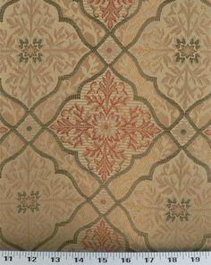 Doncaster Sandstone | Online Discount Drapery Fabrics and Upholstery Fabric Superstore!  http://warehousefabricsinc.com/DORSAE.html