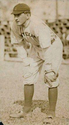 Joe Jackson (1912)