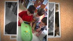 eTwinning/Comenius - Matemática: Aprender e trabalhar conteúdos de Matemática com o Projeto eTwinning/Comenius Kids Forget Traditional Street Games.