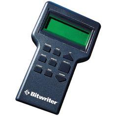 Bitwriter(R) 1 Programming Tool - DIRECTED INSTALLATION ESSENTIALS - 998T