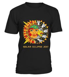 Total Solar Eclipse 2017 TShirt  Funny Total Eclipse Solar T-shirt, Best Total Eclipse Solar T-shirt
