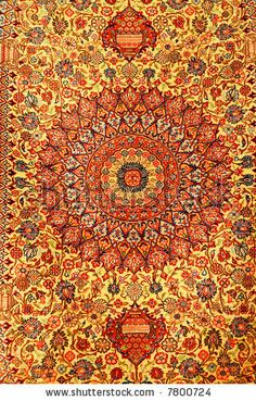Persian carpets (Iranian carpets and rugs)