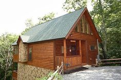 A Friendly Forest Cabin Rental