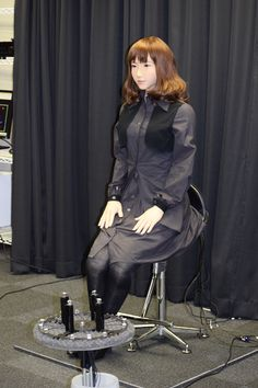 Advanced Robotics, Robots, Google Images, Style, Fashion, Swag, Moda, Fashion Styles, Robot