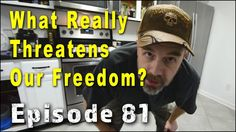 What Really Threatens Our #Freedom