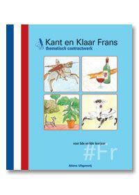 Kant en klaar Frans : thematisch contractwerk voor 5de en 6de leerjaar -  Goedemé, Lien -  plaats 475.34