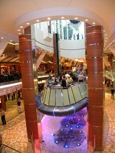Os mais curiosos elevadores do mundo | O TRECO CERTO