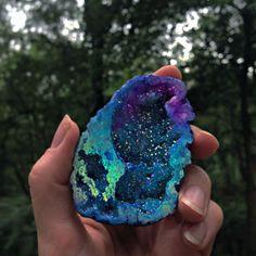 Sapphire Aura