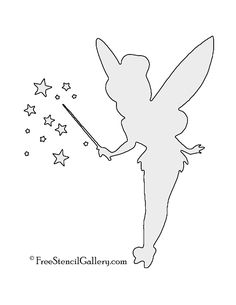 Best Images of Pumpkin Carving Unicorn Template in 2020 - Real Time - Diet, Exercise, Fitness, Finance You for Healthy articles ideas Disney Pumpkin Carving, Amazing Pumpkin Carving, Pumpkin Carving Templates, Tinkerbell Pumpkin Stencil, Fairy Stencil, Disney Stencils, Free Stencils, Button Art, Button Crafts