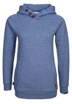ARIEL - Sweatshirt - blue