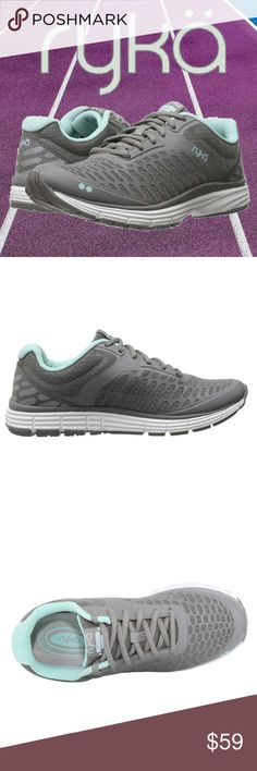 9e10d30c64e4 RYKA Women s Indigo Running Tennis Shoe Sneakers Hit the gym or the streets  in style when
