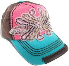 1c9b7e3aabb Dad Cap Hat - £18 - Holly St Clair
