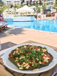 Detox and Wellness at the Sianji Wellbeing Resort Bodrum World Recipes, Wine Recipes, Wellness Spa, Health And Wellness, Going On Holiday, Tasty Dishes, Family Meals, Places To Travel, Around The Worlds