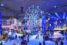 NAVY PIER WINTER WONDERFEST Winter WonderFest® is the most spectacular holiday event of the year, with over square feet of indoor family fun. This year's Winter Wonderfest at Navy Pier runs from November 2012 through January Day Trips From Chicago, Visit Chicago, Chicago Chicago, Chicago Christmas, Chicago Winter, Christmas Time, Christmas Travel, Vintage Christmas, Navy Pier Chicago