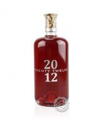 Es Fangar Twenty Twelve 20•12 ecol., Vino Rosado 2013