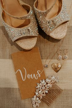 Embellished Wedding Shoes with Bridal Jewellery | By Ashley Olafsson Photography | Same-Sex Wedding | Lesbian Wedding | Bride and Bride | Peach Wedding Flowers | Bridal Jumpsuit | Gay Wedding | Flower Arch at Wedding | Intimate Wedding | Socially Distanced Wedding | Bridal Accessories | Wedding Jewellery Gay Wedding Flowers, Lesbian Wedding, Wedding Bride, Wedding Shoes, Bridal Jewellery, Wedding Jewelry, Bridal Jumpsuit, Two Brides, Bridal Hair Accessories