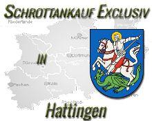 Schrottankauf Exclusiv in Hattingen Schrottankauf Hattingen