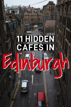 for things to do in Edinburgh? Check out these cafes in Edinburgh worth visiting. Edinburgh pubs are included too in this post! You'll be proud to discover all these in Edinburgh Scotland. Travel Jobs, Ways To Travel, Places To Travel, Edinburgh Travel, Edinburgh Scotland, Scotland Travel, Ireland Travel, Scotland Trip, European City Breaks