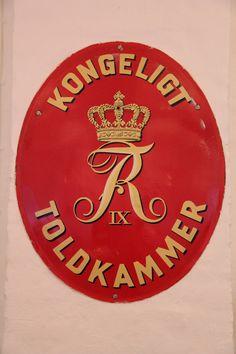 Photo: Rene Schmidt  #toldkammeret  #kulturværftet