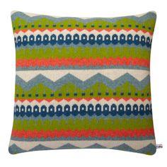 Hofdi Cushion http://www.donnawilson.com/383-hofdi-cushion.html