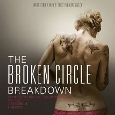 The Broken Circle Breakdown Soundtrack  #christmas #gift #ideas #present #stocking #santa #music #records