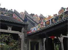 Temple of Chen Family, Guangzhou 51 Insider Tips, Photos and Reviews.