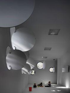 Современная архитектура для детей