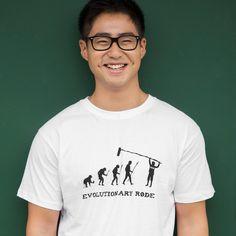Evolutionary RØDE T-shirt