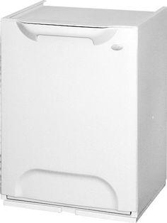 Cubo de Reciclaje Plástico Apilable (6 colores), Duett: Amazon.es: Bricolaje y herramientas. Medidas: 34x29x47cm.