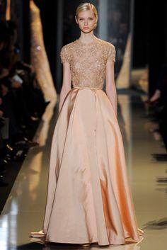 Elie Saab Couture Lente 2013