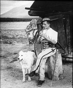 Osturňa Folk Costume, Costumes, Tribal Dress, Eastern Europe, Film Photography, Hungary, Old Photos, Character Design, History