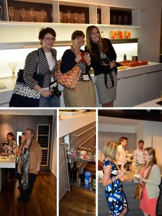 Blog Tour NYC Brunch with BLANCO and Poggenpohl by The Antiques Diva
