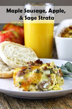 Quick-Yummy Breakfast Recipes ~ #recipes #breakfast #weekend #brunch ...