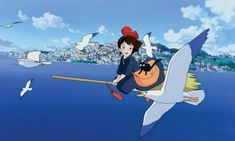 The ten best anime movies of Hayao Miyazaki