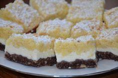 Sweet Desserts, Sweet Recipes, Cake Recipes, Dessert Recipes, Czech Recipes, Mini Cheesecakes, Homemade Cakes, Aesthetic Food, Yummy Treats