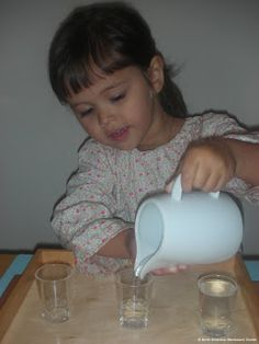 Montessori Practical Life activities have very specific goals when it comes to the development of motor skills, concentration, and consciousness in movement. Today we discuss ways to add variety to Practical Life shelves while still maintaining the integrity of those goals, along with keeping children interested!