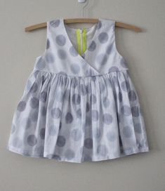 blog full of ADORABLE toddler clothes