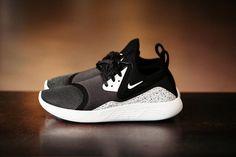 Nike Presents the LunarCharge – Sneaker Freaker