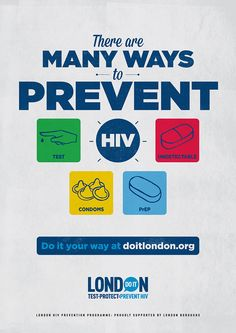 There are many ways to prevent #HIV. Do it yr way. Combine yr #prevention choices. #UequalsU #PrEP #Condoms #Testing