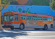 Bus City, Bus Number, New Flyer, Busse, Los Angeles County, Gta, Trains, Ships, American